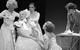 "Спектакль: <b><i>Pride and Prejudice</i></b><br /><span class=""normal"">Китти Беннет— Mariya Pestunova<br />Лидия Беннет— Nadezhda Zharycheva<br />Мэри Беннет— Dariya Antonyuk<br />Джейн Беннет— Sofiya Raizman<br />Элизабет Беннет— Maria Karpova<br /><i></i><br /><span class=""small"">© Ekaterina Tsvetkova</span></span>"