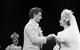"Спектакль: <b><i>Pride and Prejudice</i></b><br /><span class=""normal"">Мистер Бингли— Valery Zazulin<br />Джейн Беннет— Sofiya Raizman<br />Мисс Бингли— Svetlana Kolpakova<br /><i></i><br /><span class=""small"">© Ekaterina Tsvetkova</span></span>"