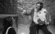 """Спектакль: <b><i>В.Ж.</i></b><br /><span class=""""normal"""">Васса-мать— Евгения Добровольская<br />Павел— Игорь Хрипунов<br /><i></i><br /><span class=""""small"""">© Екатерина Цветкова</span></span>"""