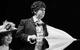 """Спектакль: <b><i>Обрыв</i></b><br /><span class=""""normal"""">Крицкая— Дарья Юрская<br />Мишель— Кирилл Трубецкой<br /><i></i><br /><span class=""""small"""">© Екатерина Цветкова</span></span>"""
