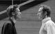 """Спектакль: <b><i>Обрыв</i></b><br /><span class=""""normal"""">Волохов— Артём Быстров<br />Райский— Анатолий Белый<br /><i></i><br /><span class=""""small"""">© Екатерина Цветкова</span></span>"""