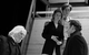"Спектакль: <b><i>Обрыв</i></b><br /><span class=""normal"">Тит Никоныч— Станислав Любшин<br />Райский— Анатолий Белый<br />Марфенька— Софья Райзман<br />Николка— Олег Савцов<br /><i></i><br /><span class=""small"">© Екатерина Цветкова</span></span>"
