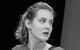"Спектакль: <b><i></i></b><br /><span class=""normal"">Лера— Maria Karpova<br /><i></i><br /><span class=""small"">© Ekaterina Tsvetkova</span></span>"
