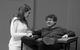 "Спектакль: <b><i>Механика любви</i></b><br /><span class=""normal"">Мила— Ульяна Кравец<br />Артур— Виктор Хориняк<br /><i></i><br /><span class=""small"">© Екатерина Цветкова</span></span>"