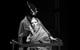 """<div class=""""normal"""">Князь Андрей Болконский — Илья Любимов<br />Княгиня Елизавета Болконская — Ксения Кутепова</div><div class=""""small it normal"""">Фото: Алексей Харитонов</div>"""