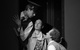 """<div class=""""normal"""">Проводник, администратор, дежурный, портье, таксист — Мичков Александр<br />Лена — Айрапетова Полина<br />Кудрявцев — Павел Яковлев</div><div class=""""small it normal"""">Фото: Анна Белякова</div>"""