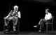 "Спектакль: <b><i>Дракон</i></b><br /><span class=""normal"">актер— Олег Табаков<br />актер— Павел Табаков<br /><i></i><br /><span class=""small"">© Екатерина Цветкова</span></span>"