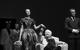 "Спектакль: <b><i>Дракон</i></b><br /><span class=""normal"">актриса— Надежда Калеганова<br />актер— Олег Табаков<br />актер— Игорь Верник<br />актер— Кирилл Трубецкой<br />актер— Евгений Перевалов<br /><i></i><br /><span class=""small"">© Екатерина Цветкова</span></span>"