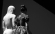 "Спектакль: <b><i>Дракон</i></b><br /><span class=""normal"">актер— Кирилл Власов<br />актриса— Надежда Калеганова<br />актер— Павел Табаков<br />актер— Игорь Верник<br /><i></i><br /><span class=""small"">© Екатерина Цветкова</span></span>"