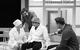 """Спектакль: <b><i>Весы</i></b><br /><span class=""""normal"""">Алексей— Артём Быстров<br />Вера Харыбина<br />Игорь— Игорь Золотовицкий<br />Артём— Руслан Братов<br />Эдуард— Артём Волобуев<br /><i></i><br /><span class=""""small"""">© Екатерина Цветкова</span></span>"""