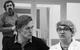 """Спектакль: <b><i>Весы</i></b><br /><span class=""""normal"""">Алексей— Артём Быстров<br />Артём— Руслан Братов<br />Игорь— Игорь Золотовицкий<br /><i></i><br /><span class=""""small"""">© Екатерина Цветкова</span></span>"""