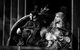 "<div class=""normal"">Дуэнья — Елена Ворончихина<br />Леандр — Андрей Миххалёв</div><div class=""small it normal"">Фото: Сергей Омшенецкий</div>"