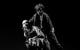 "<div class=""normal"">Агостен — Анатолий Анциферов<br />Барон деСигоньяк — Александр Мичков</div><div class=""small it normal"">Фото: Сергей Омшенецкий</div>"