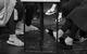 "Спектакль: <b><i>Боюсь стать Колей</i></b><br /><span class=""normal"">Надя— Юлия Ковалёва<br />Колясик— Павел Ващилин<br />Алик— Данил Стеклов<br />Полина— Ольга Литвинова<br />Николай— Валерий Трошин<br />Тамара— Янина Колесниченко<br /><i></i><br /><span class=""small"">© Екатерина Цветкова</span></span>"