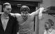 "Спектакль: <b><i>Боюсь стать Колей</i></b><br /><span class=""normal"">Алик— Данил Стеклов<br />Толик— Армэн Арушанян<br />Колясик— Павел Ващилин<br />Николай— Валерий Трошин<br />Тамара— Янина Колесниченко<br /><i></i><br /><span class=""small"">© Екатерина Цветкова</span></span>"