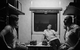 "Спектакль: <b><i>Боюсь стать Колей</i></b><br /><span class=""normal"">Толик— Армэн Арушанян<br />Надя— Юлия Ковалёва<br />Колясик— Павел Ващилин<br />Тамара— Янина Колесниченко<br />Николай— Валерий Трошин<br /><i></i><br /><span class=""small"">© Екатерина Цветкова</span></span>"