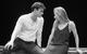 "Спектакль: <b><i>Мальва</i></b><br /><span class=""normal"">актер— Олег Гаас<br />актриса— Светлана Устинова<br /><i></i><br /><span class=""small"">© Екатерина Цветкова</span></span>"