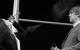 "Спектакль: <b><i>Мужья ижёны</i></b><br /><span class=""normal"">Сэлли— Яна Дюбуи<br />Сергей Чонишвили<br /><i></i><br /><span class=""small"">© Екатерина Цветкова</span></span>"
