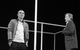 "Спектакль: <b><i>Husbands and Wives</i></b><br /><span class=""normal"">Джек— Igor Vernik<br />Гэйб— Igor Gordin<br /><i></i><br /><span class=""small"">© Ekaterina Tsvetkova</span></span>"
