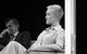 "Спектакль: <b><i>Мужья ижёны</i></b><br /><span class=""normal"">Гэйб— Игорь Гордин<br />Джуди— Дарья Мороз<br /><i></i><br /><span class=""small"">© Екатерина Цветкова</span></span>"