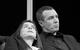 """Спектакль: <b><i>Мужья ижёны</i></b><br /><span class=""""normal"""">Сэлли— Яна Дюбуи<br />Джек— Игорь Верник<br /><i></i><br /><span class=""""small"""">© Екатерина Цветкова</span></span>"""