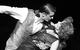 "<div class=""normal"">Збышко &mdash; Станислав Бондаренко<br />Юлиасевич &mdash; Ольга Кабо</div><div class=""small it normal"">Фото: Елена Лапина</div>"