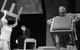 "Спектакль: <b><i>Светлый путь. 19.17</i></b><br /><span class=""normal"">Бас Его Величества— Алексей Вертков<br />Валентина Иванова<br /><i></i><br /><span class=""small"">© Екатерина Цветкова</span></span>"