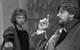 "<div class=""normal"">Люба &mdash; Вера Строкова<br />Павел Фарятьев &mdash; Рустэм Юскаев</div><div class=""small it normal"">Фото: Сергей Петров</div>"
