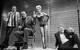 "Спектакль: <b><i>Мастер иМаргарита</i></b><br /><span class=""normal"">Коровьев— Михаил Трухин<br />Воланд— Дмитрий Назаров<br />Гелла— Мария Зорина<br />Бегемот— Евгений Сытый<br /><i></i><br /><span class=""small"">© Екатерина Цветкова</span></span>"