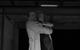"""Спектакль: <b><i>Мастер иМаргарита</i></b><br /><span class=""""normal"""">Мастер— Анатолий Белый<br />Маргарита— Наташа Швец<br /><i></i><br /><span class=""""small"""">© Екатерина Цветкова</span></span>"""