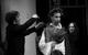 "<div class=""normal"">Чарский &mdash; Юрий Буторин<br />Вершнев &mdash; Илья Любимов<br />Синьор Пиндемонти &mdash; Карэн Бадалов</div><div class=""small it normal"">Фото: Сергей Омшенецкий</div>"