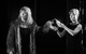 """<div class=""""normal"""">Алкмена — Ксения Кутепова<br />Клеантида — Полина Кутепова</div><div class=""""small it normal"""">Фото: Сергей Петров</div>"""