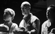 "<div class=""normal"">Сергей — Андрей Миххалёв<br />Третий курьер — Николай Орловский<br />Первый курьер — Василий Фирсов<br />Второй курьер — Тагир Рахимов</div><div class=""small it normal"">Фото: Лариса Герасимчук</div>"