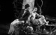 "<div class=""normal"">Билли — Дмитрий Рудков<br /><nobr>Жак-меланхолик</nobr> — Кирилл Пирогов</div><div class=""small it normal"">Фото: Александр Иванишин</div>"