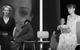 "Спектакль: <b><i>Три сестры</i></b><br /><span class=""normal"">Ольга Сергеевна Прозорова— Александра Ребенок<br />Мария Сергеевна Прозорова— Александра Виноградова<br />Ирина Сергеевна Прозорова— Софья Эрнст<br /><i></i><br /><span class=""small"">© Екатерина Цветкова</span></span>"
