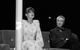 "Спектакль: <b><i>Three Sisters</i></b><br /><span class=""normal"">Ирина Сергеевна Прозорова— Sofiya Ernst<br />Тузенбах Николай Львович, барон— Darya Moroz<br /><i></i><br /><span class=""small"">© Ekaterina Tsvetkova</span></span>"