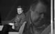 "Спектакль: <b><i>Три сестры</i></b><br /><span class=""normal"">Солёный Василий Васильевич— Евгений Перевалов<br /><i></i><br /><span class=""small"">© Екатерина Цветкова</span></span>"