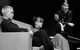 "Спектакль: <b><i>Three Sisters</i></b><br /><span class=""normal"">Тузенбах Николай Львович, барон— Darya Moroz<br />Ирина Сергеевна Прозорова— Sofiya Ernst<br />Кулыгин Фёдор Ильич— Kirill Vlasov<br /><i></i><br /><span class=""small"">© Ekaterina Tsvetkova</span></span>"
