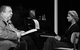 "Спектакль: <b><i>Three Sisters</i></b><br /><span class=""normal"">Чебутыкин Иван Романович— Alexander Semchev<br />Ольга Сергеевна Прозорова— Aleksandra Rebenok<br /><i></i><br /><span class=""small"">© Ekaterina Tsvetkova</span></span>"