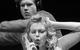 """Спектакль: <b><i>Телефон доверия</i></b><br /><span class=""""normal"""">Жанна— Юлия Ковалёва<br />Артём— Виктор Хориняк<br /><i></i><br /><span class=""""small"""">© Екатерина Цветкова</span></span>"""