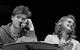 """Спектакль: <b><i>Телефон доверия</i></b><br /><span class=""""normal"""">Артём— Виктор Хориняк<br />Жанна— Юлия Ковалёва<br /><i></i><br /><span class=""""small"""">© Екатерина Цветкова</span></span>"""