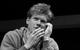 """Спектакль: <b><i>Телефон доверия</i></b><br /><span class=""""normal"""">Артём— Виктор Хориняк<br /><i></i><br /><span class=""""small"""">© Екатерина Цветкова</span></span>"""