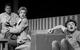 "Спектакль: <b><i>Телефон доверия</i></b><br /><span class=""normal"">Сергей Сергеевич— Сергей Беляев<br />Алиса— Ольга Воронина<br />Артём— Виктор Хориняк<br /><i></i><br /><span class=""small"">© Екатерина Цветкова</span></span>"