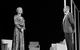 "Спектакль: <b><i>Мужья ижёны</i></b><br /><span class=""normal"">Сэлли— Александра Ребенок<br />Пол и Майкл— Сергей Чонишвили<br /><i></i><br /><span class=""small"">© Екатерина Цветкова</span></span>"