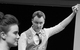 "Спектакль: <b><i>Стакан воды</i></b><br /><span class=""normal"">Абигайль— Мария Сокольская<br />Артур Мешем— Артём Волобуев<br /><i></i><br /><span class=""small"">© Екатерина Цветкова</span></span>"