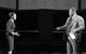"""Спектакль: <b><i>Стакан воды</i></b><br /><span class=""""normal"""">Абигайль— Мария Сокольская<br />Виконт Болингброк— Станислав Дужников<br /><i></i><br /><span class=""""small"""">© Екатерина Цветкова</span></span>"""