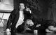 """Спектакль: <b><i>Человек изрыбы</i></b><br /><span class=""""normal"""">Гриша (Дробужинский)— Максим Матвеев<br />Юлька— Елизавета Янковская<br /><i></i><br /><span class=""""small"""">© Екатерина Цветкова</span></span>"""