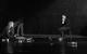 """Спектакль: <b><i>Человек изрыбы</i></b><br /><span class=""""normal"""">Лиза— Надежда Калеганова<br />Юлька— Елизавета Янковская<br />Гриша (Дробужинский)— Максим Матвеев<br />Бенуа— Андрей Бурковский<br /><i></i><br /><span class=""""small"""">© Екатерина Цветкова</span></span>"""