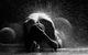 """Спектакль: <b><i>Человек изрыбы</i></b><br /><span class=""""normal"""">Гриша (Дробужинский)— Максим Матвеев<br /><i></i><br /><span class=""""small"""">© Екатерина Цветкова</span></span>"""