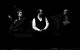 "<div class=""normal"">Бездомный — Дмитрий Захаров<br />Воланд — Алексей Колубков<br />Берлиоз — Дмитрий Рудков</div><div class=""small it normal"">Фото: Роман Астахов</div>"